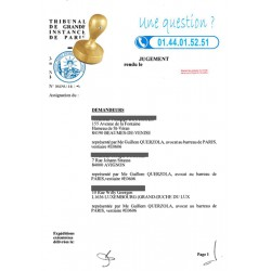 Jurisprudence que la requalification en CDI de la Prestation d'un Autoentrepreneur
