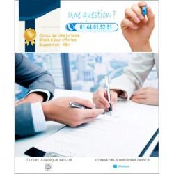 Contrat de consultant hospitalier