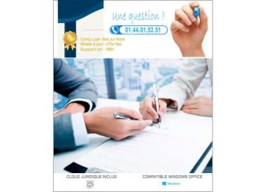 Contrat d'ASP Application Service Provider