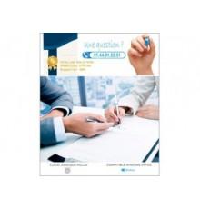 Contrat d'expert / experte en assurances