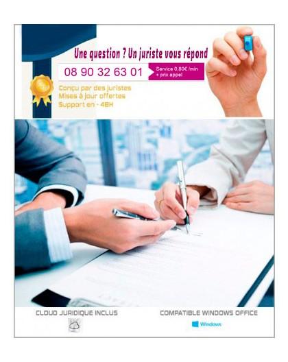 Mandat de Location Meublée et Gestion locative à Télécharger sur Uplex.fr