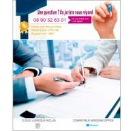Contrat de Designer d'intérieur